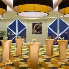 Отель City Seasons Towers Дубай спа фото 2