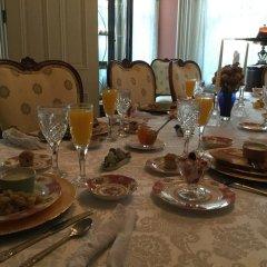 Отель Ahern's Belle of the Bends США, Виксбург - отзывы, цены и фото номеров - забронировать отель Ahern's Belle of the Bends онлайн питание
