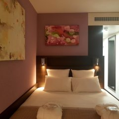 Nash Pratik Hotel комната для гостей