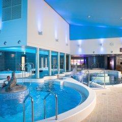 Отель Imatra Spa Sport Camp Финляндия, Иматра - 6 отзывов об отеле, цены и фото номеров - забронировать отель Imatra Spa Sport Camp онлайн бассейн