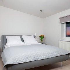 Отель Platinum Apartments Польша, Варшава - 4 отзыва об отеле, цены и фото номеров - забронировать отель Platinum Apartments онлайн комната для гостей фото 3