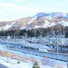 APA Hotel Karuizawa-Ekimae Karuizawaso фото 7