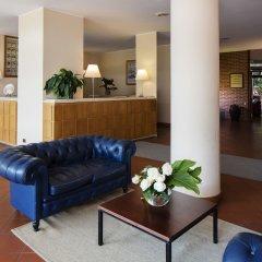 Hotel Dei Duchi Сполето интерьер отеля фото 2