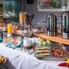 Отель Socrates Hotel Греция, Малия - 1 отзыв об отеле, цены и фото номеров - забронировать отель Socrates Hotel онлайн питание