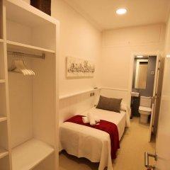 Отель Pensión San Martin комната для гостей