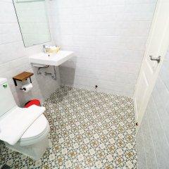 Хостел Siri Poshtel Bangkok ванная фото 2