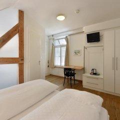 Hotel National Bern комната для гостей фото 3