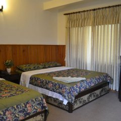 Отель Northfield Непал, Катманду - отзывы, цены и фото номеров - забронировать отель Northfield онлайн комната для гостей фото 2