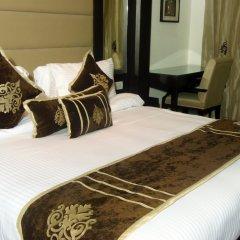 Отель Pitrashish Pride комната для гостей