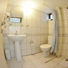 Kleopatra Carina Hotel ванная