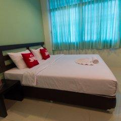 Niras Bankoc Cultural Hostel Бангкок комната для гостей фото 5