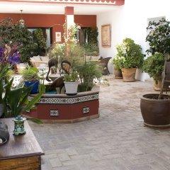 Отель Sindhura Испания, Вехер-де-ла-Фронтера - отзывы, цены и фото номеров - забронировать отель Sindhura онлайн фото 14