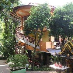 Отель Anyavee Ban Ao Nang Resort фото 20