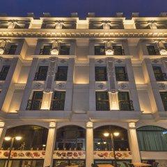 Отель The Meretto Old City İstanbul вид на фасад фото 3