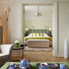 Гостиница Рокко Форте Астория 5* Номер Classic с двуспальной кроватью фото 15