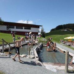 Отель Manorhaus Австрия, Зёлль - отзывы, цены и фото номеров - забронировать отель Manorhaus онлайн детские мероприятия фото 2