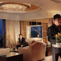 KB Hotel Qingyuan интерьер отеля