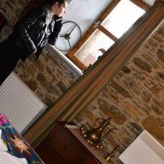 Отель Sihirbazin Evi удобства в номере