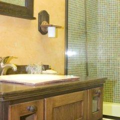 Отель Font Salada Испания, Олива - отзывы, цены и фото номеров - забронировать отель Font Salada онлайн ванная