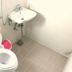 Fortune Hostel Jongno ванная фото 2