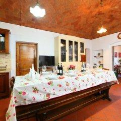Отель Poggio Cuccule Монтеварчи детские мероприятия