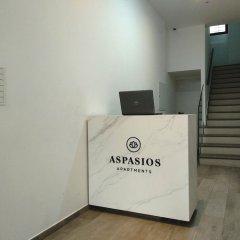 Отель Aspasios Atocha Apartments Испания, Мадрид - отзывы, цены и фото номеров - забронировать отель Aspasios Atocha Apartments онлайн удобства в номере
