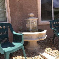 Отель Victorian Grandeur США, Северный Лас-Вегас - отзывы, цены и фото номеров - забронировать отель Victorian Grandeur онлайн фото 15