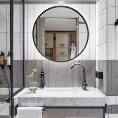 Отель PURO Warszawa Centrum Польша, Варшава - отзывы, цены и фото номеров - забронировать отель PURO Warszawa Centrum онлайн ванная