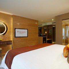 Отель Centara Grand Phratamnak Pattaya удобства в номере фото 2