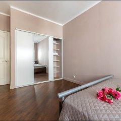 Отель P&O Apartments Plac Europejski 1 Польша, Варшава - отзывы, цены и фото номеров - забронировать отель P&O Apartments Plac Europejski 1 онлайн комната для гостей