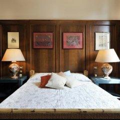 Отель Strada Maggiore Apartment Италия, Болонья - отзывы, цены и фото номеров - забронировать отель Strada Maggiore Apartment онлайн комната для гостей фото 5