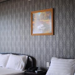 Tai Loc Hotel Нячанг комната для гостей фото 4