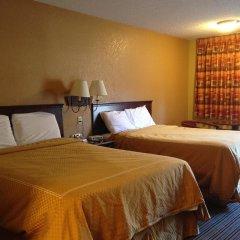 Отель Americas Best Value Inn Columbus West комната для гостей фото 3