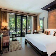 Отель Siam Bayshore Resort Pattaya 5* Номер Делюкс с различными типами кроватей фото 7