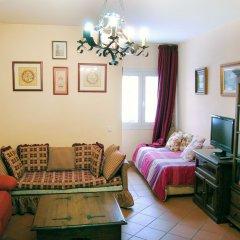 Отель Apartamentos Todosierranevada Zona Baja комната для гостей фото 5