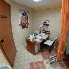 Отель Helios Болгария, Балчик - отзывы, цены и фото номеров - забронировать отель Helios онлайн спа