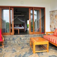 Отель Vesma Villas Шри-Ланка, Хиккадува - отзывы, цены и фото номеров - забронировать отель Vesma Villas онлайн комната для гостей фото 5