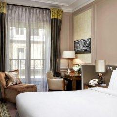 Отель The Westin Paris - Vendôme комната для гостей фото 5