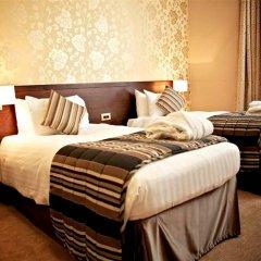 Отель The Sanctuary House Hotel Великобритания, Лондон - отзывы, цены и фото номеров - забронировать отель The Sanctuary House Hotel онлайн комната для гостей