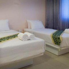 Отель Zen Rooms Phetchaburi 13 Бангкок фото 13
