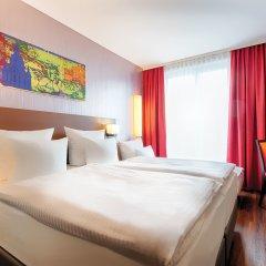 Отель Leonardo Hotel Dresden Altstadt Германия, Дрезден - отзывы, цены и фото номеров - забронировать отель Leonardo Hotel Dresden Altstadt онлайн комната для гостей