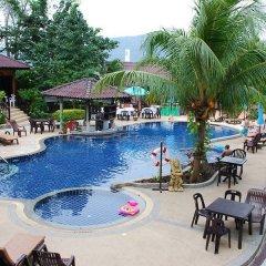 Отель The Hill Resort детские мероприятия фото 2