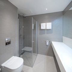 Ydalir Hotel ванная