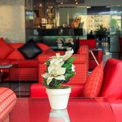 Nova Park Hotel гостиничный бар