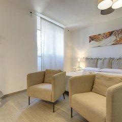 Отель Faruk Leuca Resort Италия, Гальяно дель Капо - отзывы, цены и фото номеров - забронировать отель Faruk Leuca Resort онлайн комната для гостей