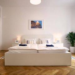 Отель Operastreet.Com Apartments Австрия, Вена - отзывы, цены и фото номеров - забронировать отель Operastreet.Com Apartments онлайн комната для гостей фото 2