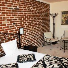 Hotel Villa Verde Димитровград фото 6