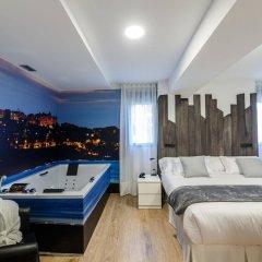Отель Suite Home Sardinero Испания, Сантандер - отзывы, цены и фото номеров - забронировать отель Suite Home Sardinero онлайн спа