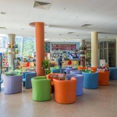 Отель Ivana Palace Солнечный берег детские мероприятия фото 2