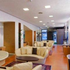 Отель Holiday Inn Turin City Centre спа